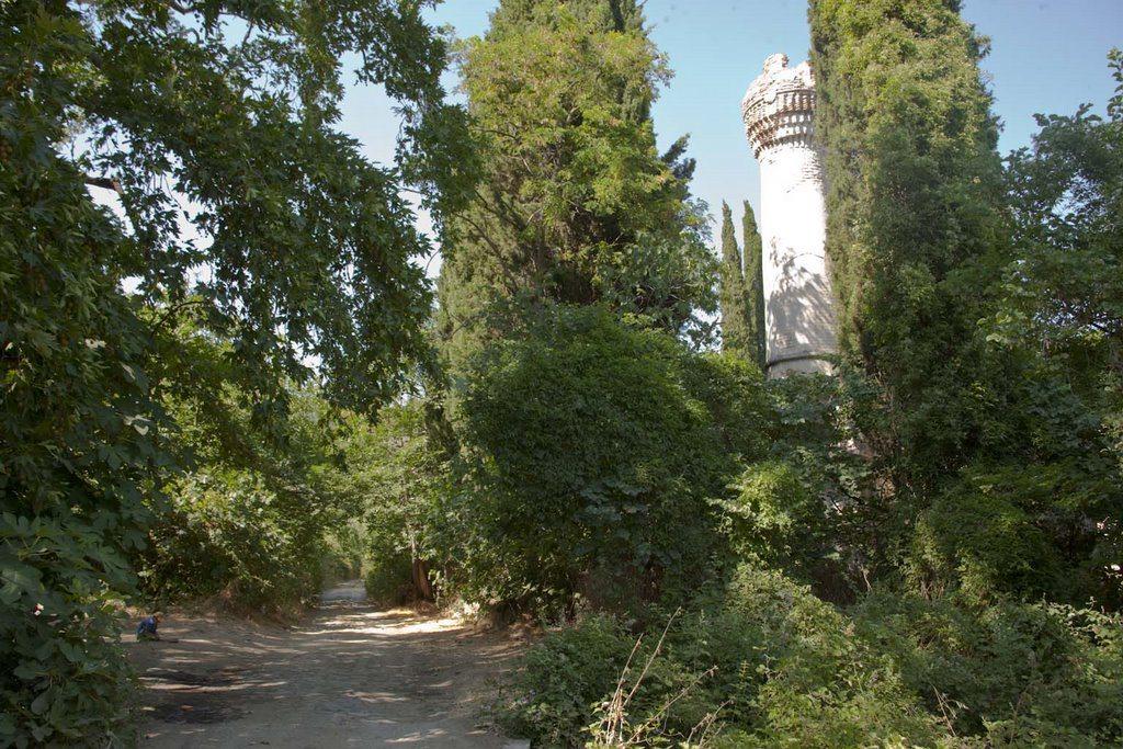 kumla eski cami
